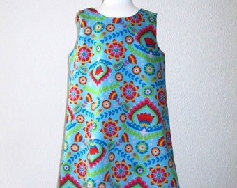 5-year-old girl dress
