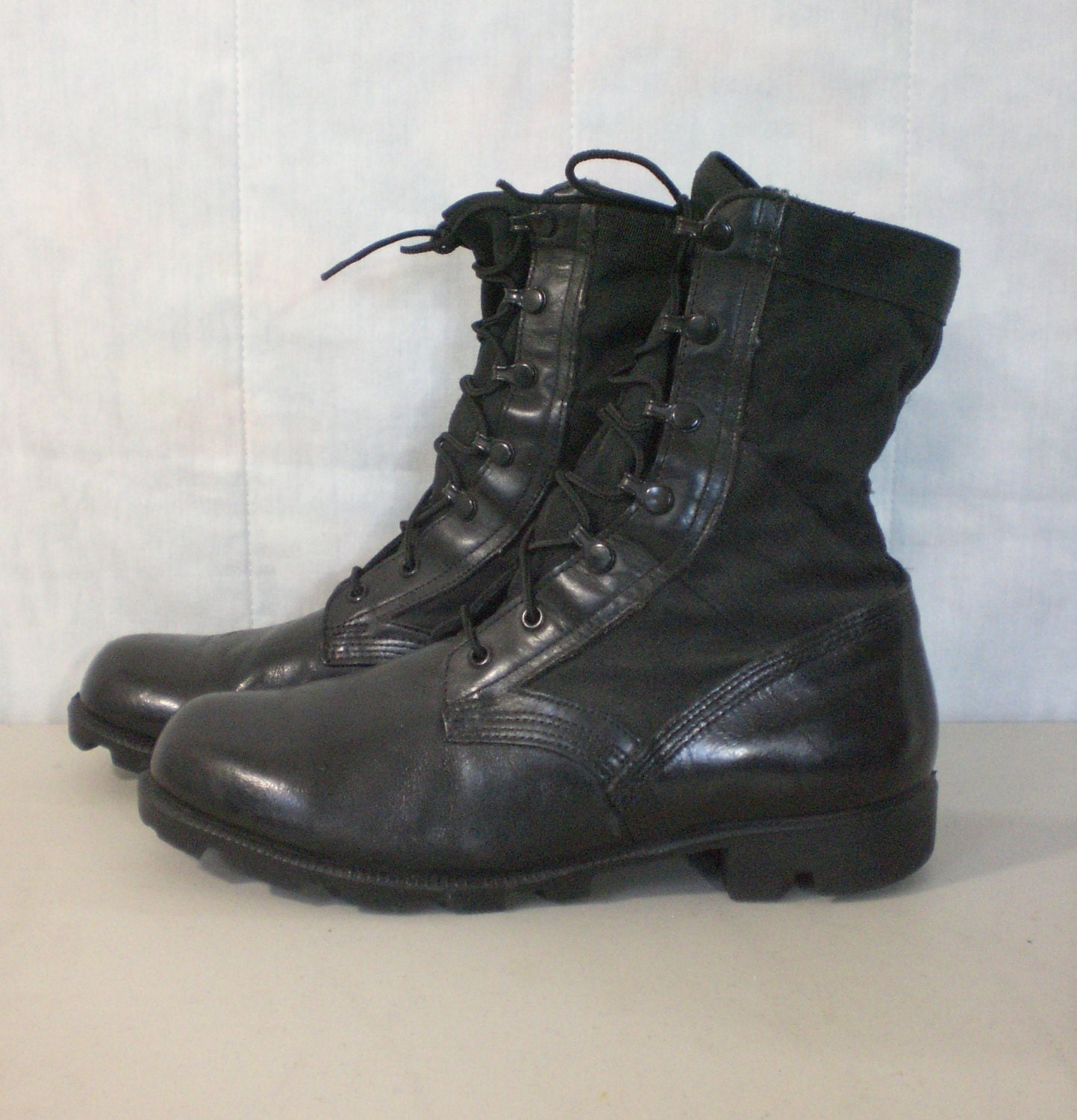 mens combat boots size 9 mens leather boots mens boots 9