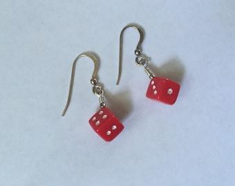 Vintage High Roller earrings