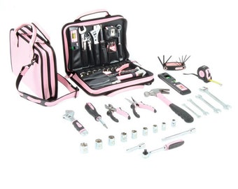 Little Pink® Mini Pro Tool Kit
