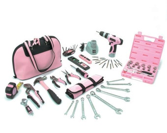 Essential Little Pink® Tool Kit