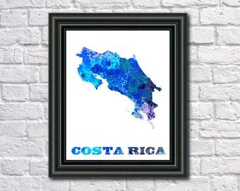 Costa rican home decor