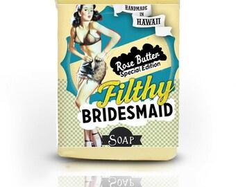 Filthy Bridesmaid
