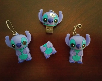 Stitch Flash Drive