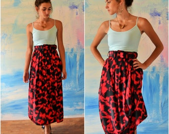 Salsa Skirt Pattern 6
