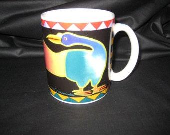 BUON GIORNO - African Birds