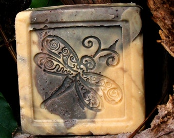 Desire at Dusk Decorative Handmade Gift Soaps