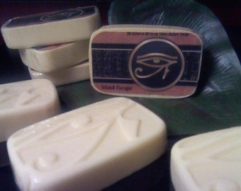 "Nile Natural Shea Butter Soap ""Island Escape"""