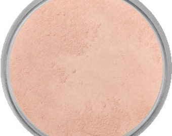 Mineral Makeup Foundation - Very Light
