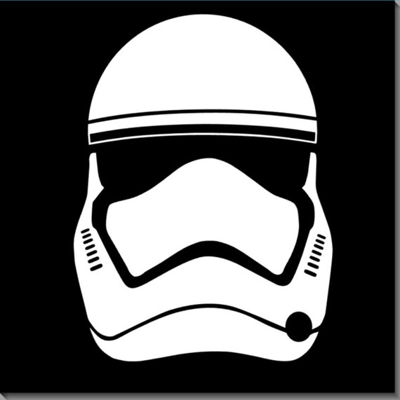 Stormtrooper Outline | www.imgkid.com - The Image Kid Has It!
