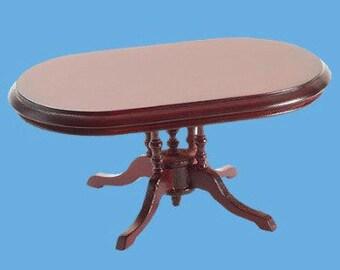 Mahagaony Dining Table