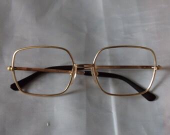 L'amy Men's Vintage Eyeglasses
