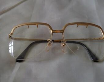 Lux Vintage Men's Glasses