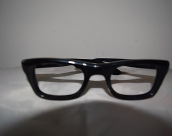 Bausch & Lomb Men's Vintage Buddy Holly Glasses