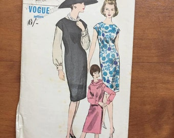 Vogue Pattern Original no 5995