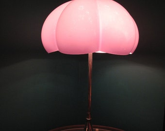 60s Tulip Lamp