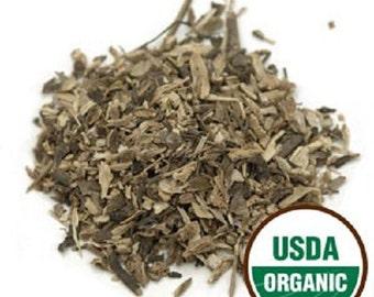 Echinacea Purpurea Root, Organic 1 oz