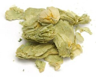 Hops Flower, Whole Beer Flavoring 1 lb. POUND 16 oz.