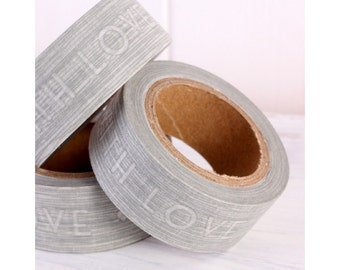 Unique low tack tape related items etsy for Low tack tape for crafting
