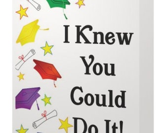 CONGRATULATIONS - Greeting cards