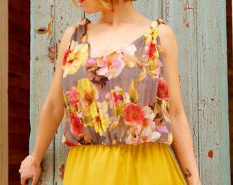 Forbidden Garden Dress