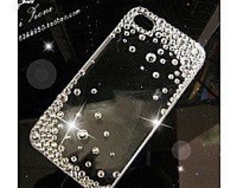 Bling iPhone case jeweled iPhone 6 cases