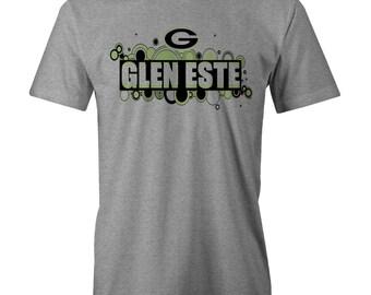 GLEN ESTE T-shirt Funny