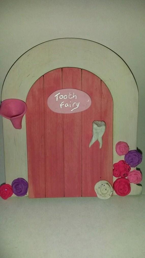 Fairy door tooth fairy fairy house fairy accessories for Little fairy door accessories