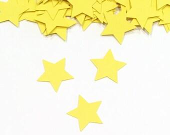 Star Confetti | Space Theme Party | Wedding Confetti | Wedding Decor | Baby Shower Decor | First Birthday Decor | Birthday Party Decor