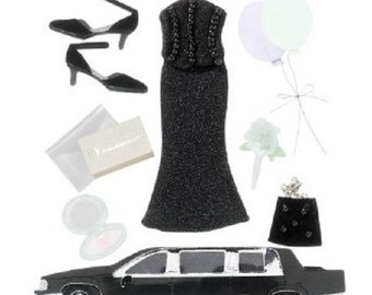 Jolee's Boutique- Evening Out