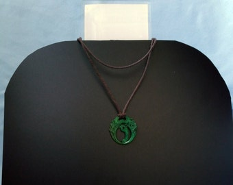 Tomb Raider 2013 Lara's necklace replica
