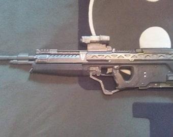 Halo 4 M395 DMR prop kit