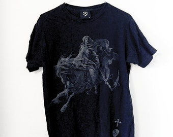 Grim Reaper t-shirt (M)