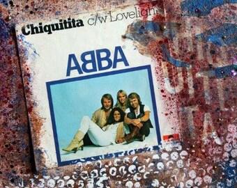 ABBA Chiquitita