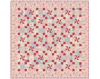 Libby PDF Quilt Pattern