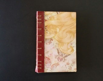 Hand crafted Journal