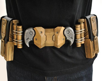 Batman Arkham Knight Utility Belt Replica