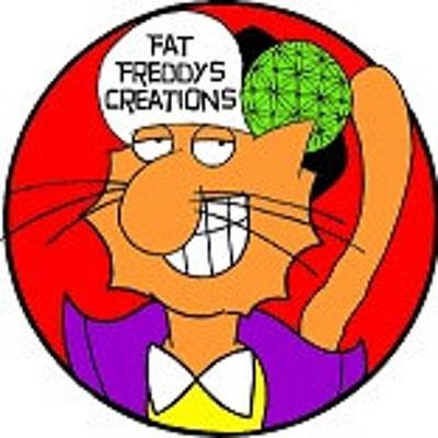 Fatfreddyshats