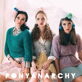 Pony Anarchy Magazine