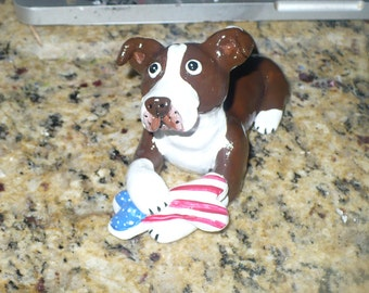 Custom Sculpture of your Dog