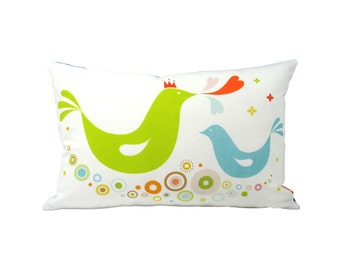 Limited Edition Mama and a Little Chic Rectangle Pillow