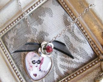 SECRET LOVE Necklace