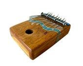 Pandora's Box - Mini WAVE - Thumb Piano - The Magical Kalimba