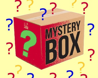 Mystery Surprises  Box