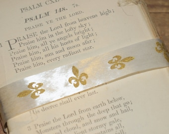 old  Antique psalm book  Jehovah   Bay Psalm Book ??