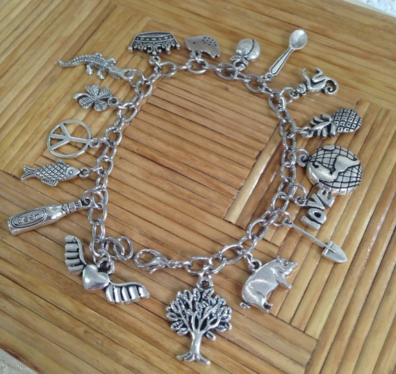dave matthews band song inspired bracelet loaded by