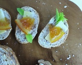 Bergamot Orange Jam
