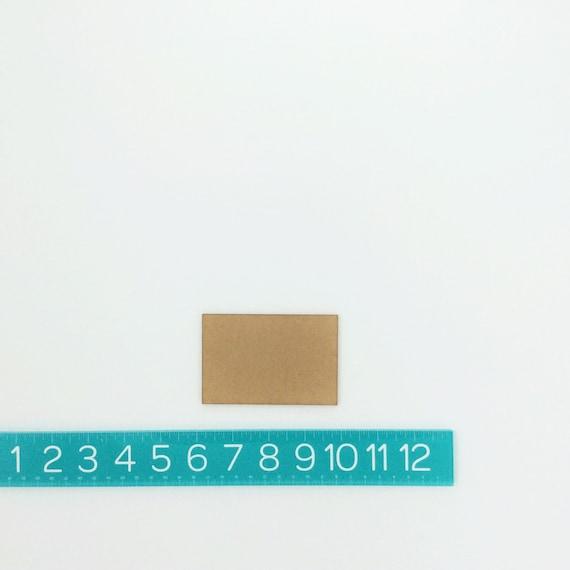 "rectangles PAIR (3.75"")"