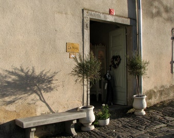 Croatia Photography, Europe, European, Alleys, Streets, Istria, Motovun, Medieval Town