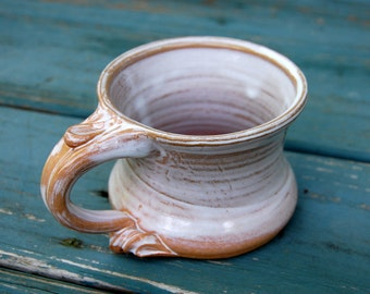 Small Shale Mug- Made to Order